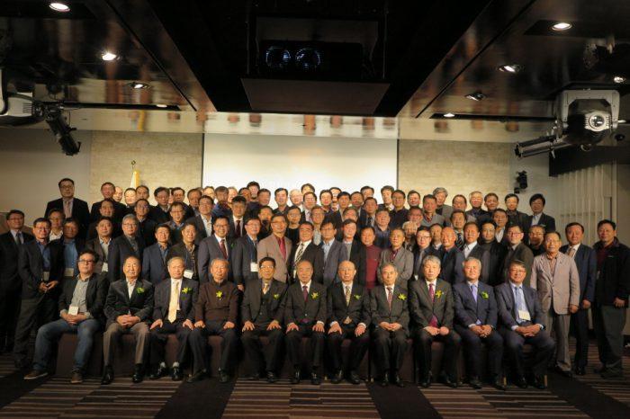 양정고60회 졸업40주년 기념식 및 축하공연